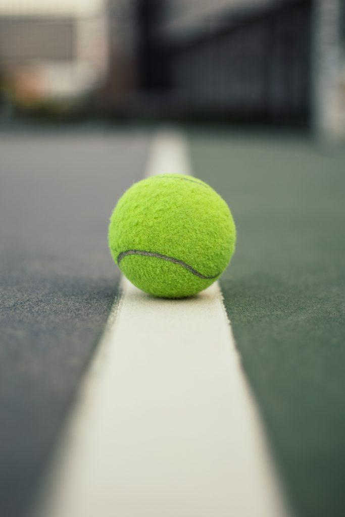 тенисът развива ценни качества